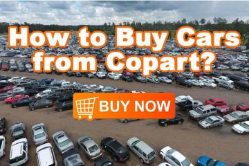 How to buy cars from copart?