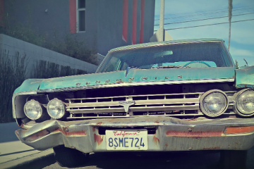 How To Get The Best Price For Junk Cars