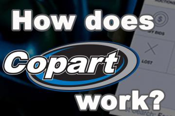 How does Copart work?